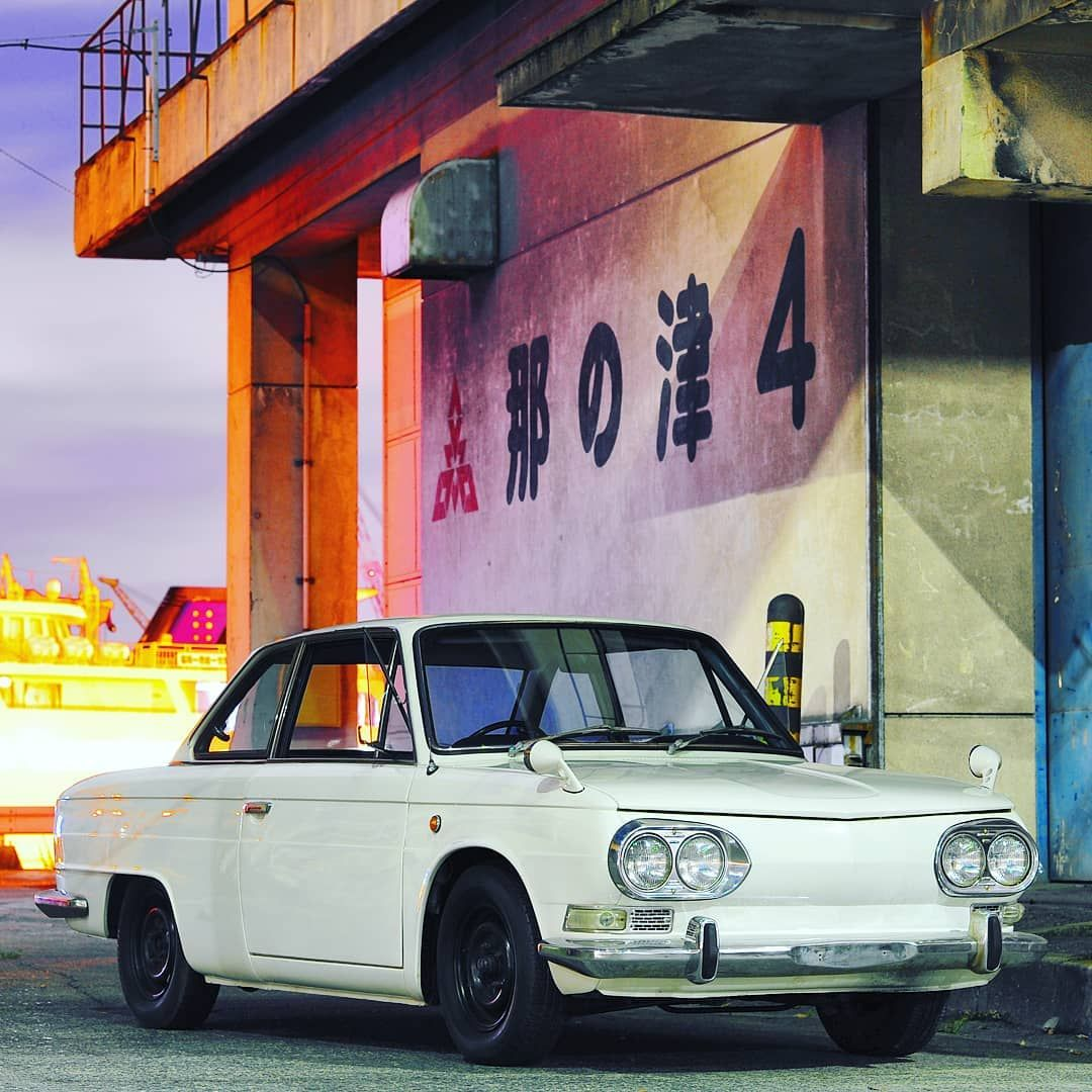 Do you know this car ?? Very rare JDM real masterpiece