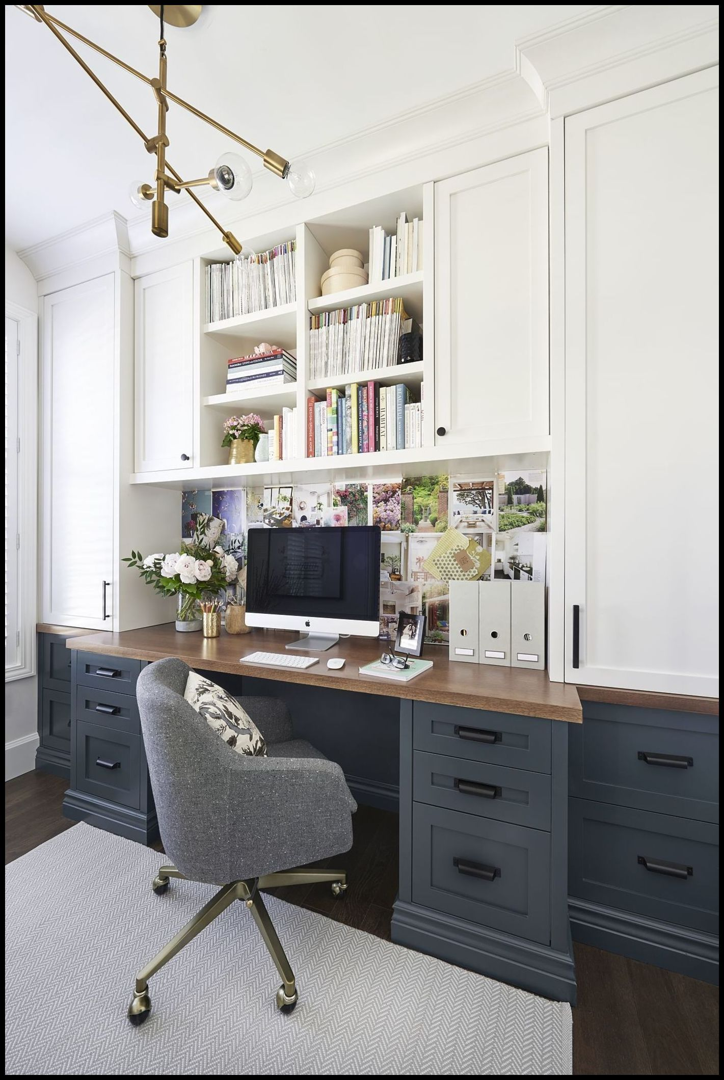 45 Best Two Person Desk Design Ideas For Your Home Office Workspace Home Office Layouts Home Office Design Home Office Furniture