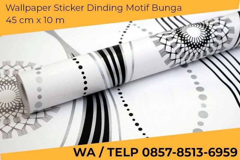 termurah,agen wallpaper sticker dinding tana tidung, distributor