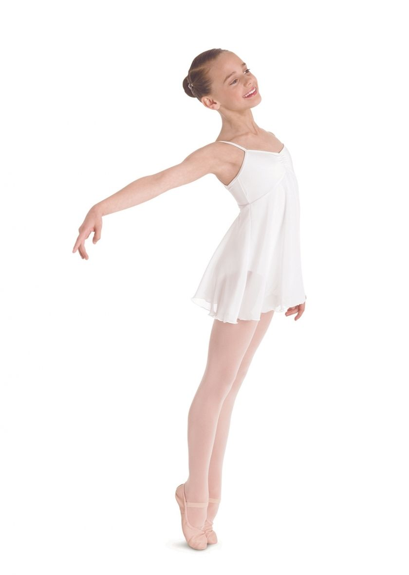 e8577623893d Bloch Juliet Cami Dress Leotard | blochworld.com Shop | Lyrical ...