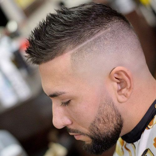 45 Best Spiky Hairstyles For Men 2021 Guide Mens Hairstyles Short Short Spiky Hairstyles Thin Hair Men