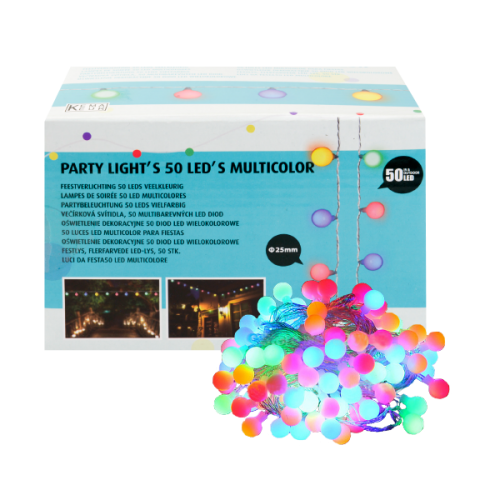 LED PARTY VERLICHTING | Feest Carine | Pinterest | Vintage