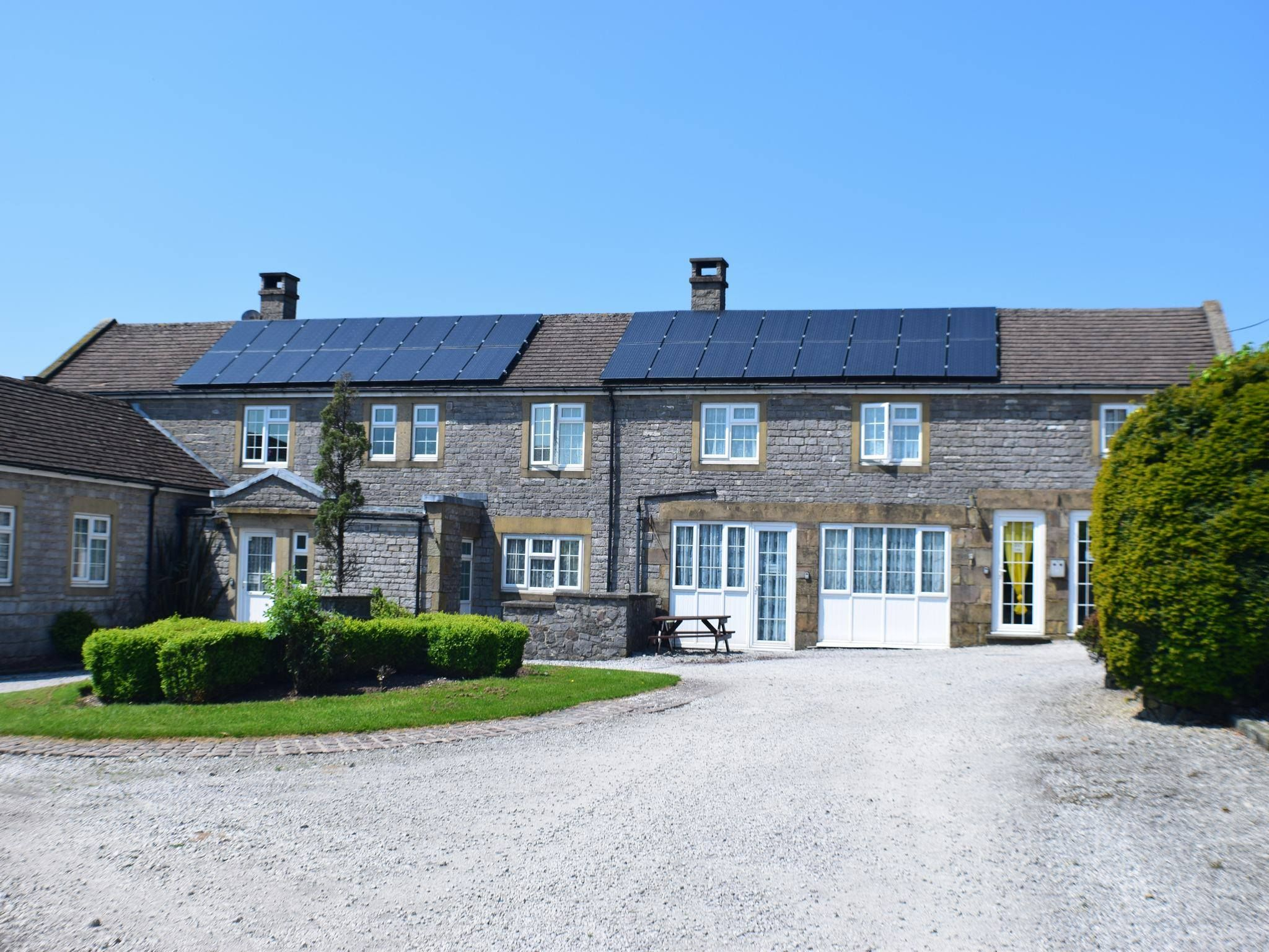 Paddock House Farm Holiday Cottages Alstonefield Ashbourne Derbyshire England Self Catering Accepts H Holiday Cottage Farm Holidays Pet Friendly Holidays