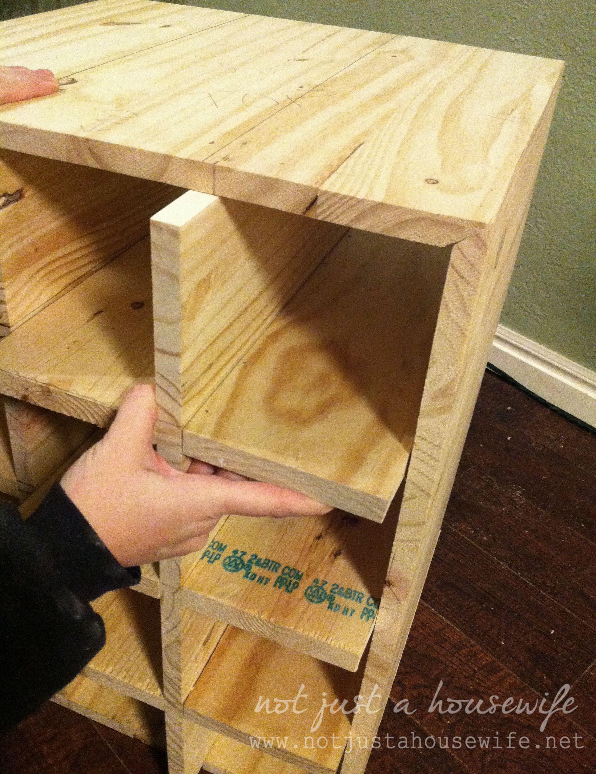 Card catalog cabinet diy | Pallet & Barrel & Woodworking ideas ...