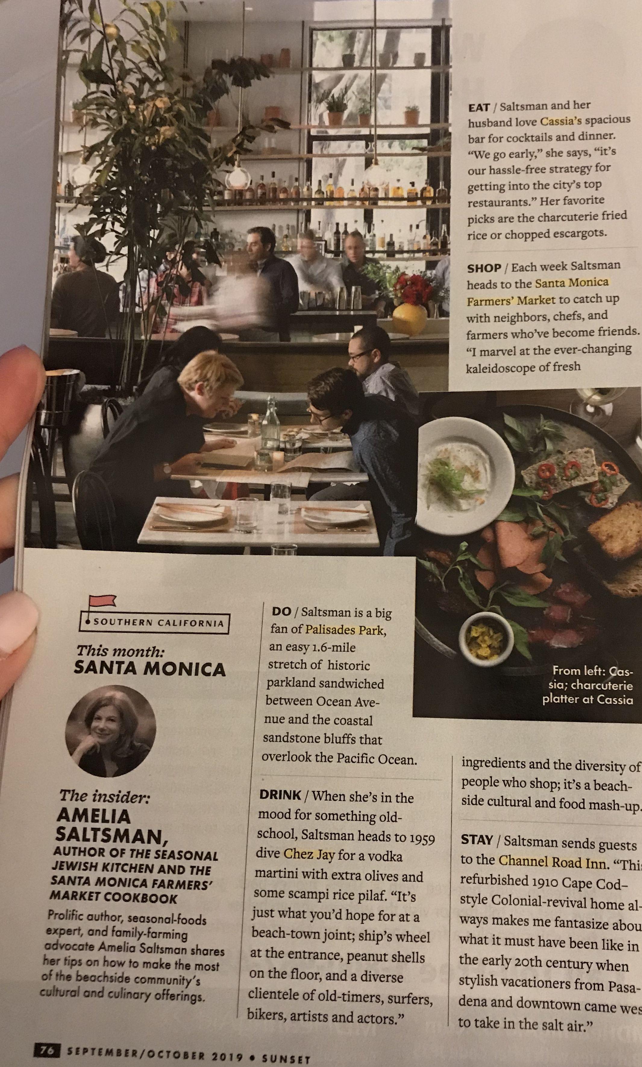 Pin By Jennifer Murphy On Los Angeles Santa Monica Farmers Market Top Restaurants Husband Love