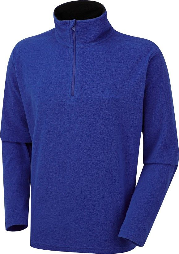 A super-soft lightweight and breathable microfleece top that makes a great jumper or midlayer.