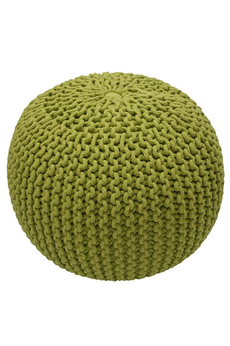 Poufs For Sale Delectable Nuloom Knitted Pouf Have Wanted This Forever For Lu's Room And Now Decorating Design