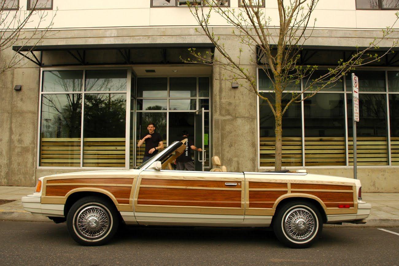 1985 Chrysler Lebaron Convertible With Images Chrysler