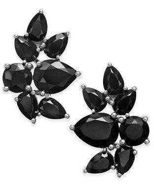 Diamond Stud Earrings Macy S