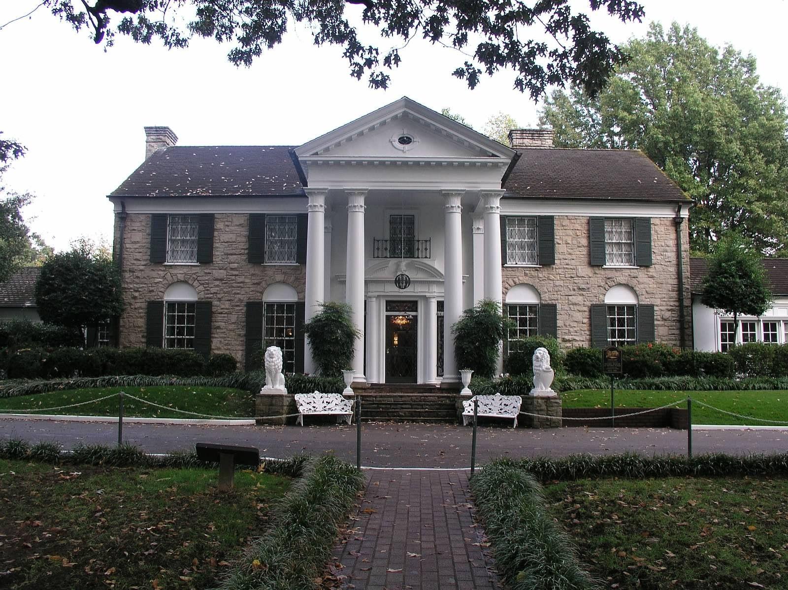 Graceland, Memphis Tennessee   Memphis   Pinterest