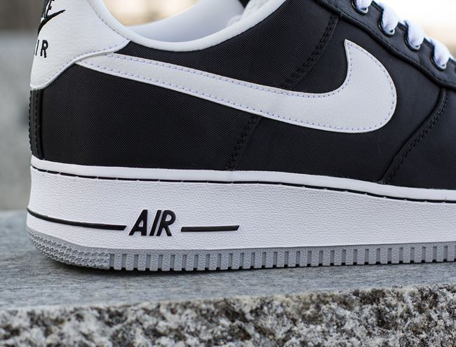 new style 63f91 6221c Nike Air Force 1 Textile July 2013 Preview