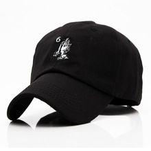 Casquette marca Marca Drake 6 dios ora ovo casquillo de Octubre blanco  gorras de béisbol de hip hop gorras strapback sombreros del snapback  supremes ... 9fd39e3bed5