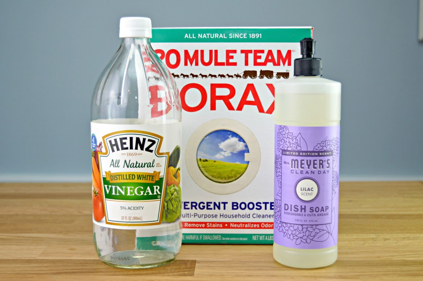 Easy to Make Homemade Kitchen Cleaner eHow