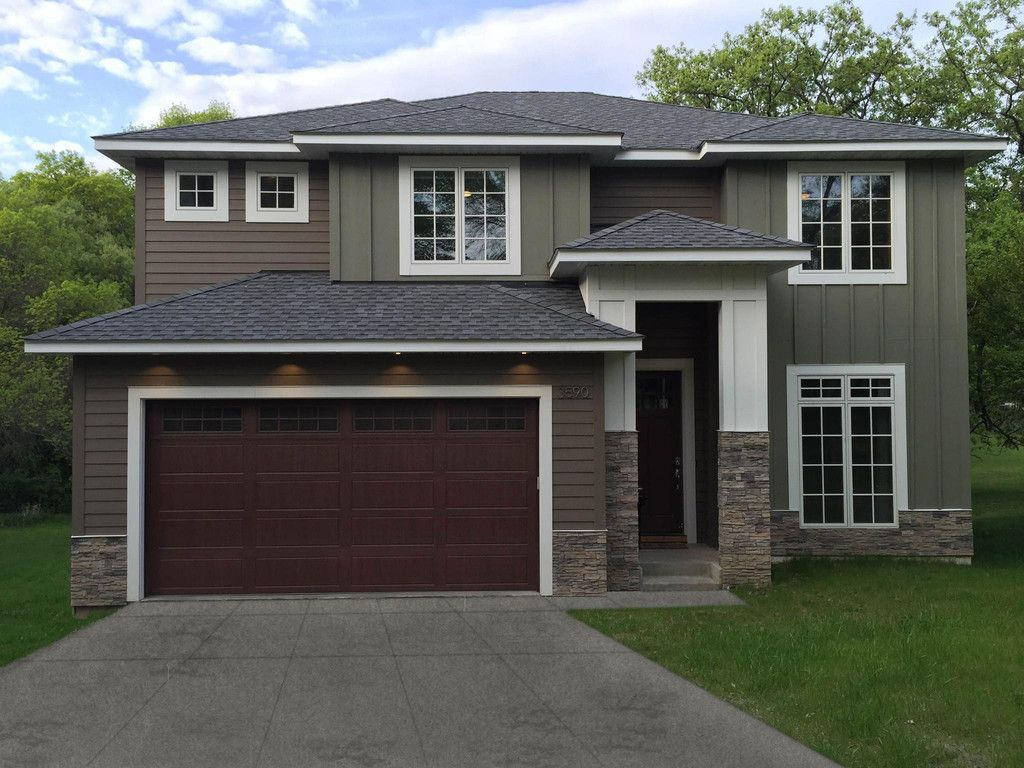 Plan 62570DJ FamilyFriendly Prairie Style House Plan