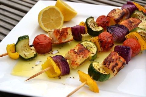 Got veggies coming to your BBQ? Dont panic – check this out