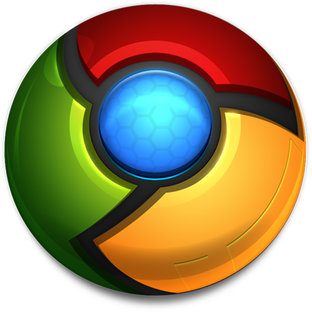 6 BEST WEB BROWSER FOR WINDOWS. chrome logo Google