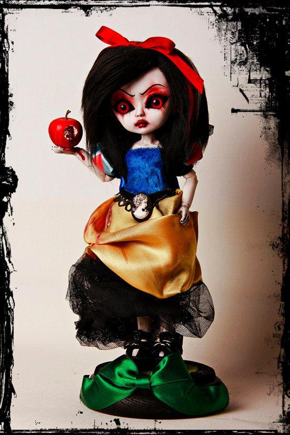MADE BY ORDER Custom doll Hujoo or similar by SallysSongDollsStore, €430.00