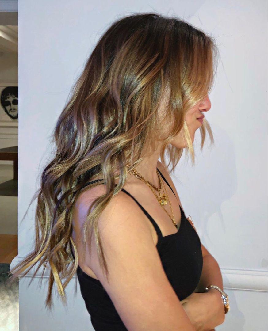 Millie Bobby Brown Hair : millie, bobby, brown, Millie, Bobby, Brown, Style, Styles,, Brown,, Hairstyle