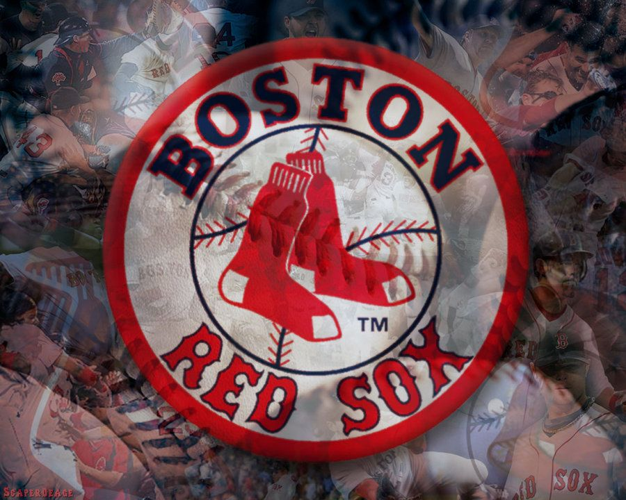 Red Sox Wallpaper 1280x1024 By Scaperdeage On Deviantart
