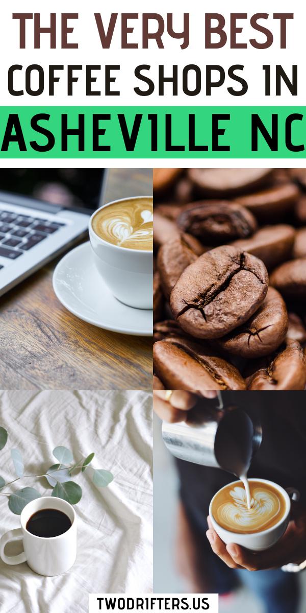 6 Best Coffee Shops In Asheville Nc Local Spots You Can T Miss In 2020 Best Coffee Shop Asheville Usa Food