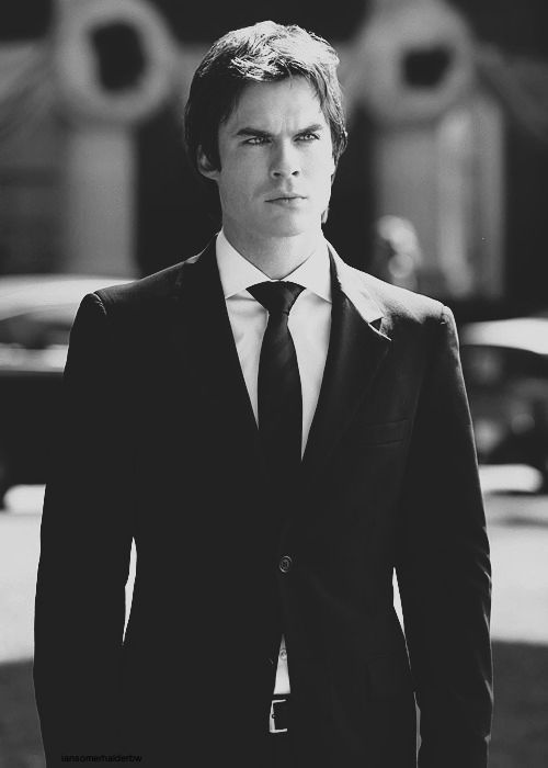 Ian Somerhalder-002 Character: Jim Gordon, President of Revolution Enterprises #presidents