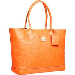 2c1d021f66 Dooney   Bourke Retro Medium Russel Bag Orange - Zappos.com Free Shipping  BOTH Ways