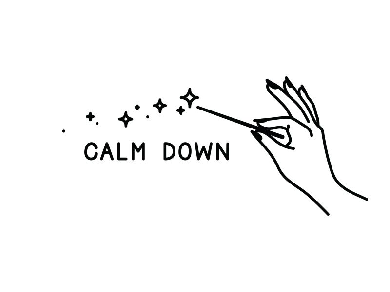 calm down - Google Search | PRINTABLES, FREEBIES, DIY in