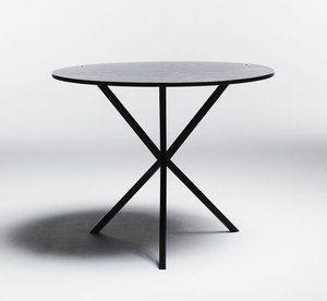Neb Round Table Diam 80 Cm Runder Esstisch Esstisch Und Tisch