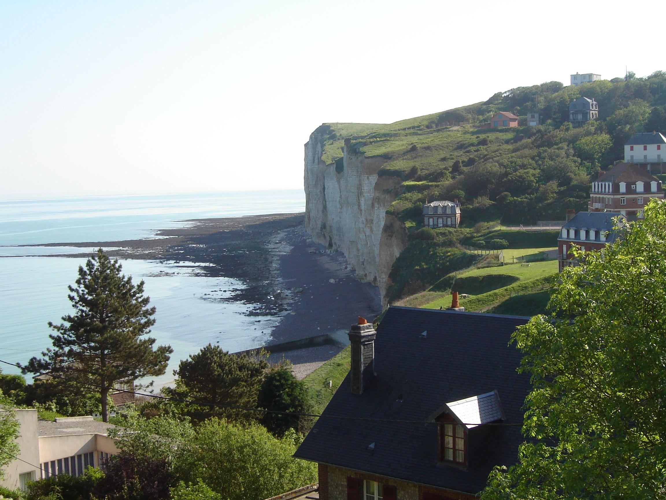 Grand Gîte Avec Vue Sur Mer à St Pierre En Port Grand Gite Gite De France Gite