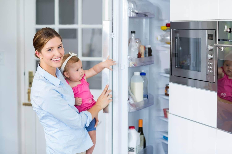 heutige kühlschränke können mit besonderem be nkomfort