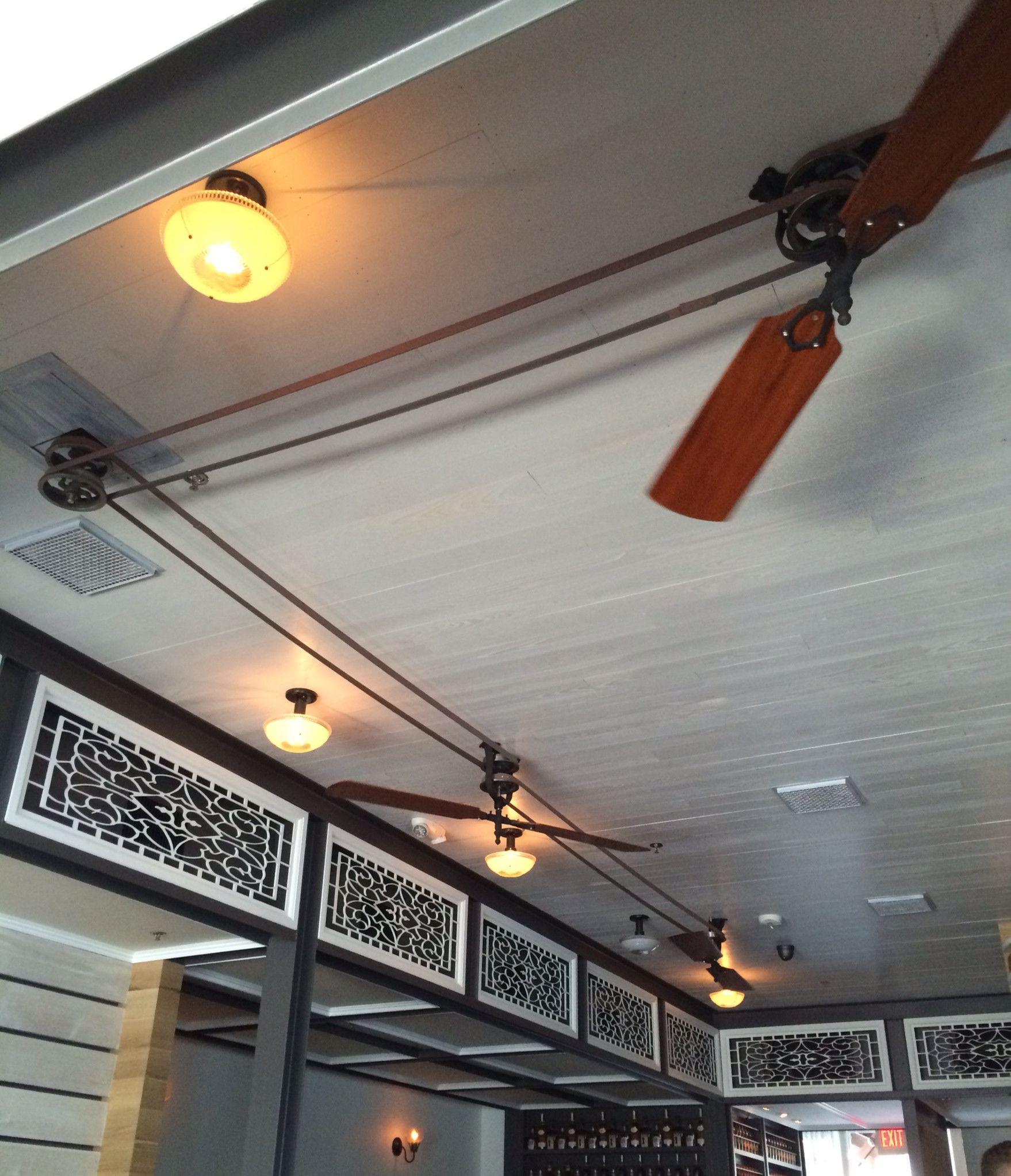 Belt Driven Fans Belt Driven Ceiling Fans Ceiling Fan Living