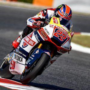 Sam Lowes Moto2 Lowes Supersport Motogp