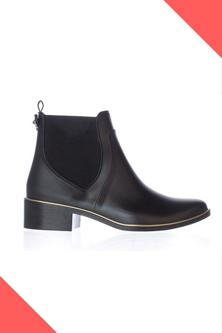 Kate Spades Latest Rain Boot Style Is A Packable Rain -4784
