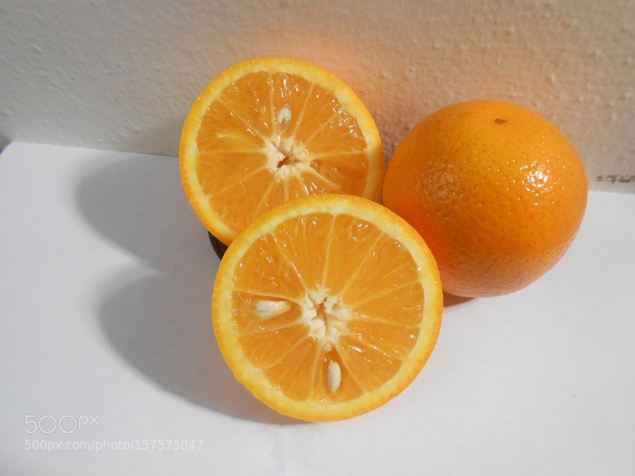 Naranjas by chema_vp99