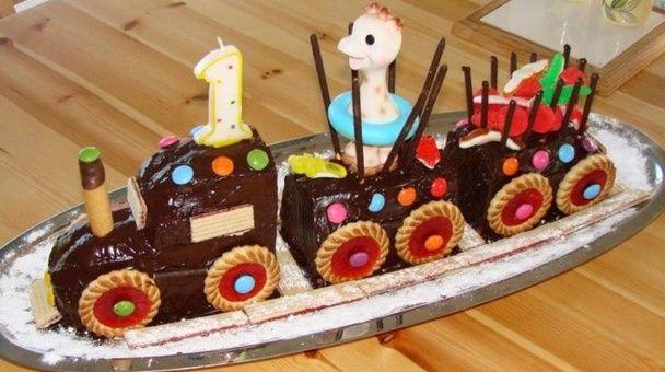 8 g teaux anniversaire pour enfants fete pinterest. Black Bedroom Furniture Sets. Home Design Ideas