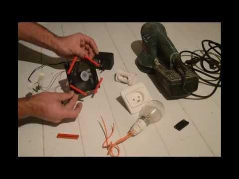 Electricite Gratuite Via Un Ventilateur D Ordinateur Youtube Avec Images Electricite Gratuite Energie Libre Energie Gratuite