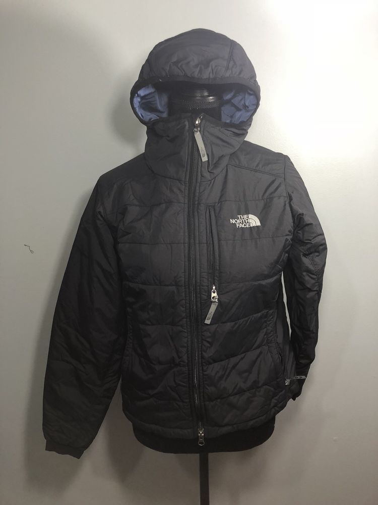 6ee955c4f usa north face summit series primaloft jacket womens bf469 ff157