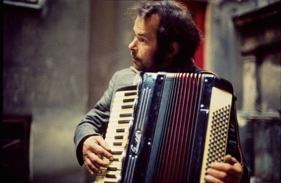 La Ballade de Bruno (Stroszek) de Werner Herzog, Allemagne, 1977, 1h55, VOSTF avec Bruno S., Eva Mattes, Clemens Scheitz