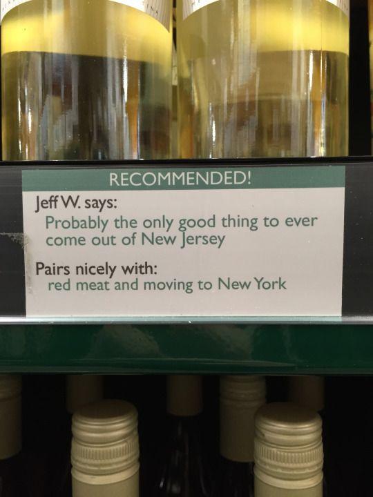 Honest Wine Labels Describe Which Drinks Pair Best With Divorce - prank divorce papers