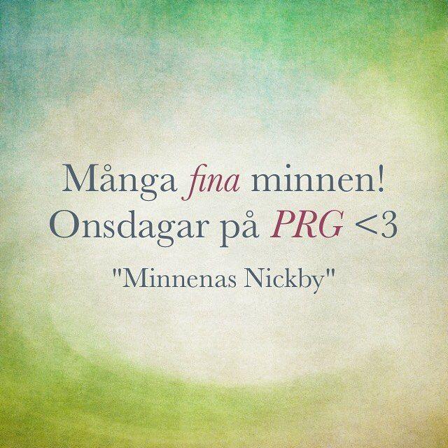 Ljuvliga minnen delas med oss via Minnenas Nickby. <3 Kom med du också: https://maptionnaire.com/sv/1153/  Näin ihania muistoja löytyy Muistojen Nikkilä -kyselystä. <3 Vastaa sinäkin: https://maptionnaire.com/fi/1153/  #muistojennikkilä #muisto #prästgården #sipoo #nikkilä #nickby