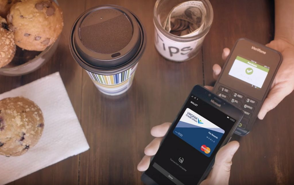 How to set up Microsoft Wallet 'tap to pay' on Windows 10 Mobile phones