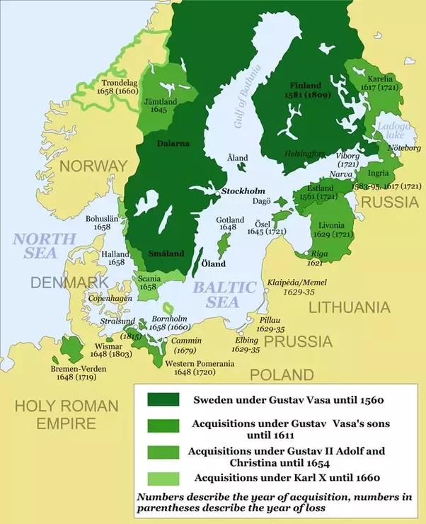 Karta Europa 1815.Pin By Iqbal Aliakbar On Sweden Historia Da Europa Historia Europa