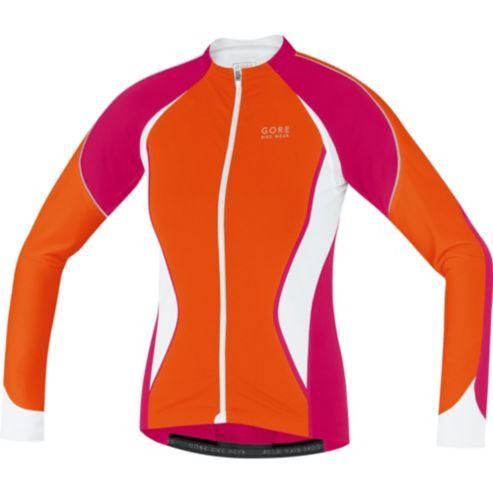 Women s OXYGEN Full-Zip LADY Jersey long  7216115ac