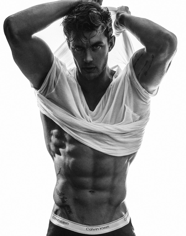 hot men photography