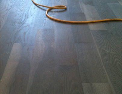 Turn Your Wood Floors Gray New Floor Weathered Look Woods Gray