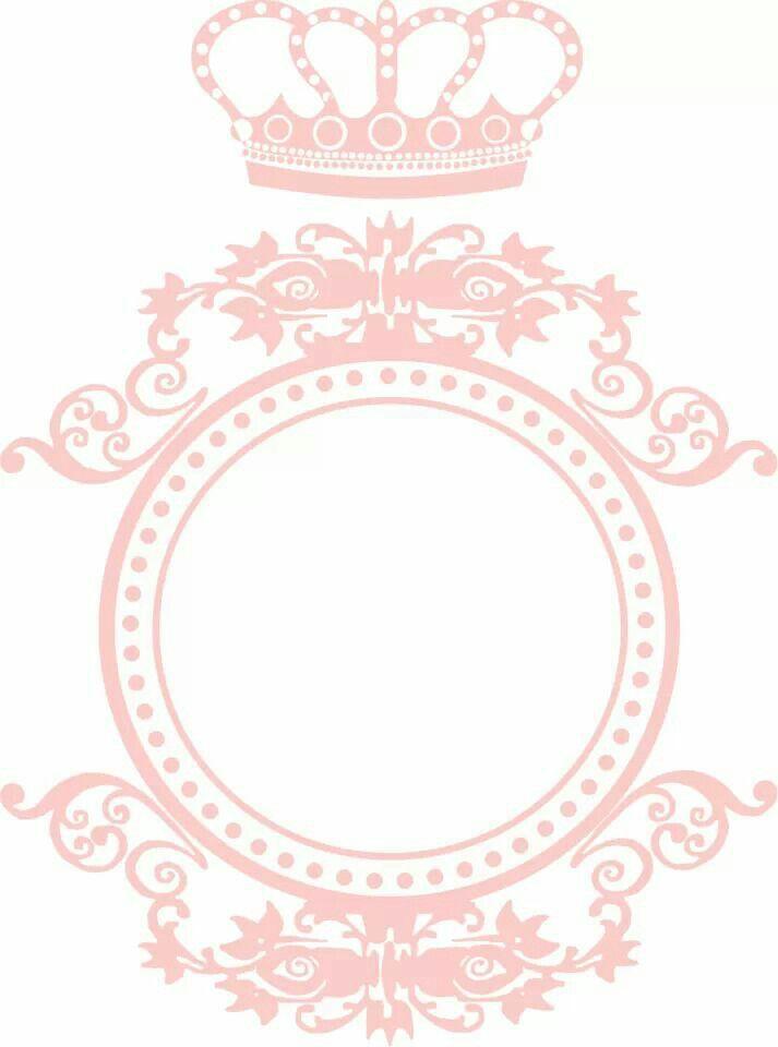 Coroa Rosa Arabesco Rosa Arabesco Png Arabesco
