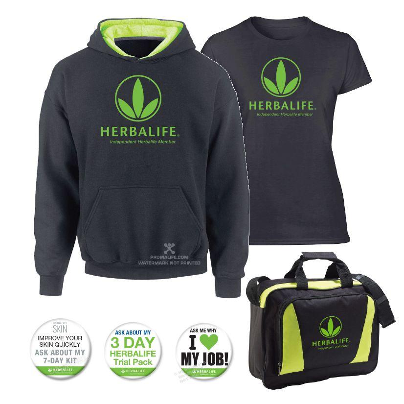 Herbalife Starter Pack