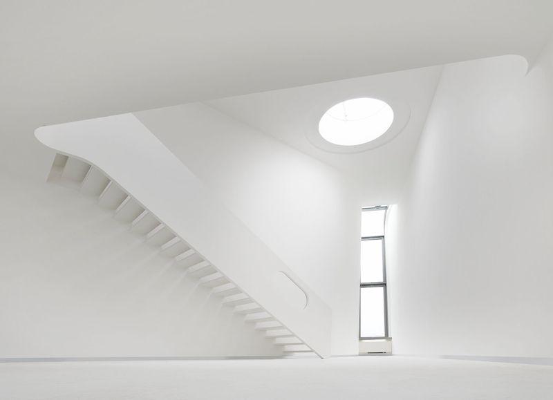 Jürgen Mayer-H. Architekten - Berlin