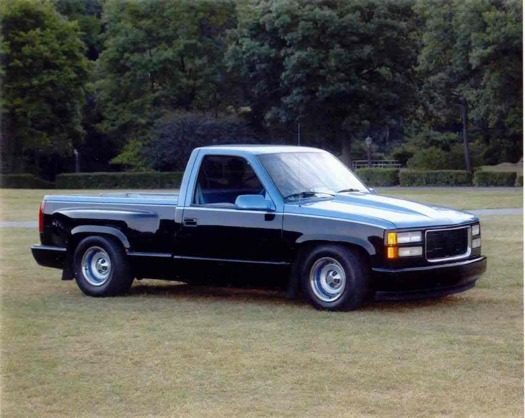 Img 88 98 C1500 Gmt400 Pinterest Muscle Truck