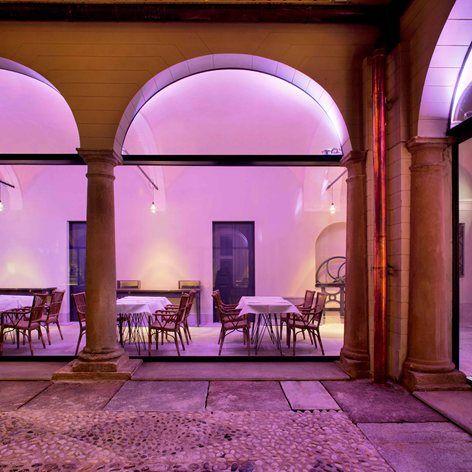 ristorante nuovo hotel 5 star piazza carlina palazzo bellissimo cucina piemonteseitaliana
